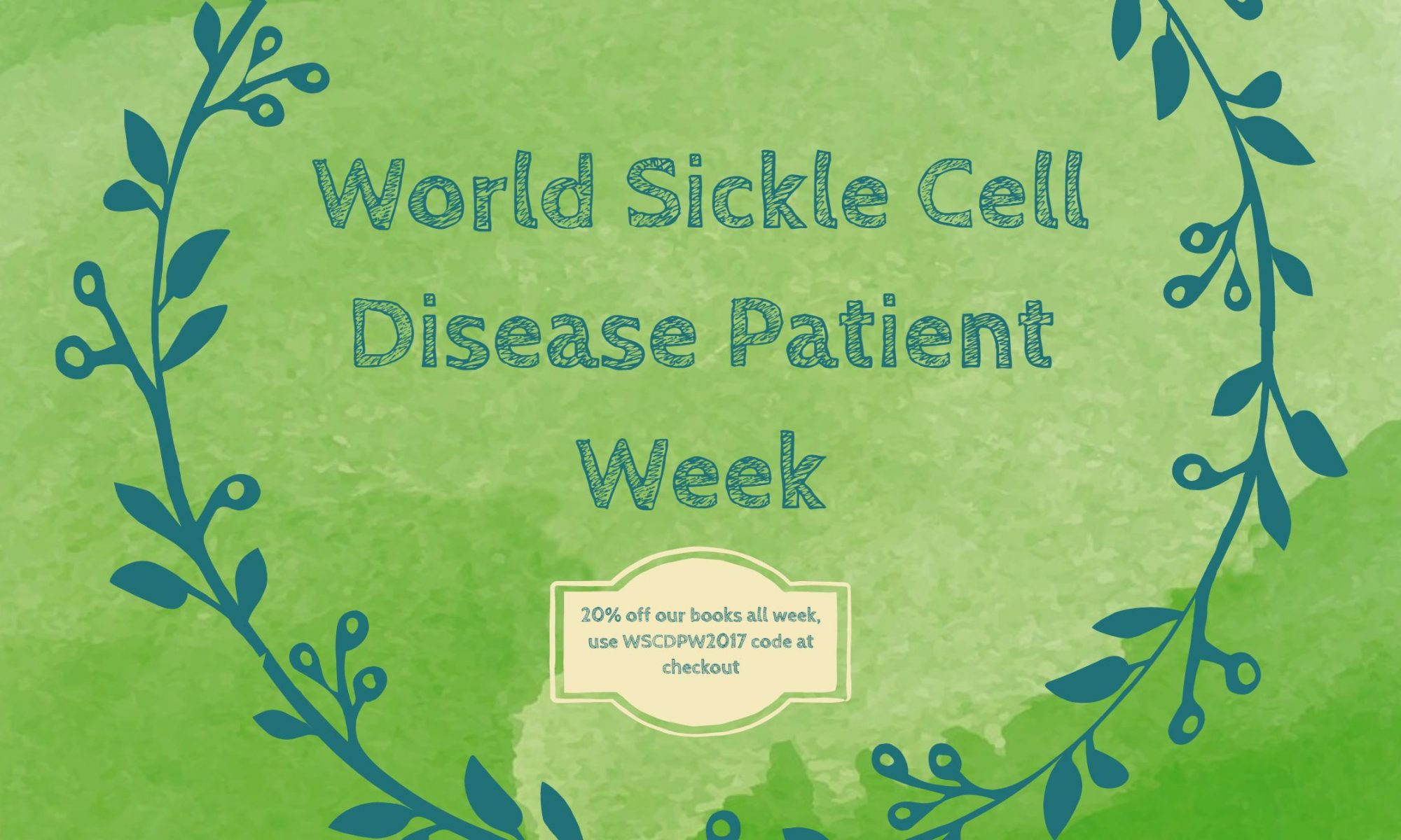 World Sickle Cell Patient week